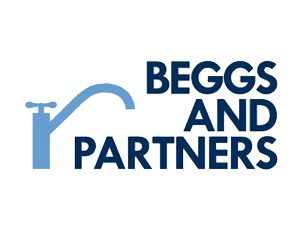 begs and partners logo
