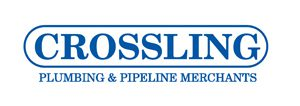 crossling plumbing logo