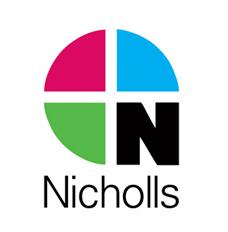 nicholls plumbing logo