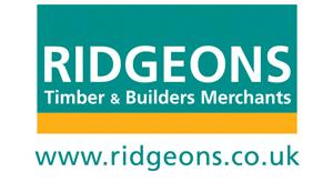 ridgeons building logo